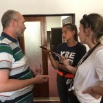 Marek Kurinec, odpadový špecialista obce Košeca, nám porozprával o množstvovom zbere odpadu.
