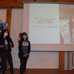 Absolvovali sme svoju prvú tlačovú konferenciu zdokumentovanú médiami