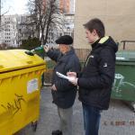 Recyklácia plastov