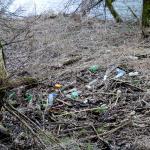 Odpady okolo nás