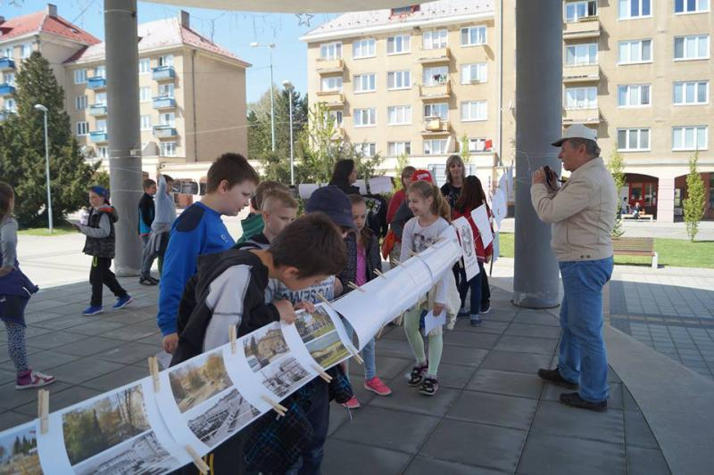 Výstava sa stretla s veľkým obsahom, autor: Dávid Prekop