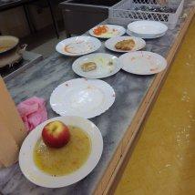 Kam putuje jedlo zo školskej jedálne? / Cena Centra environmentálnych aktivít, kategória článok